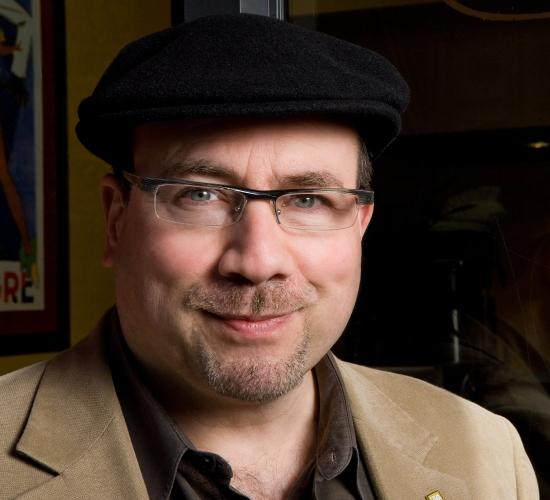 Craig Newmark, founder of craigslist and Craig Newmark Philanthropies