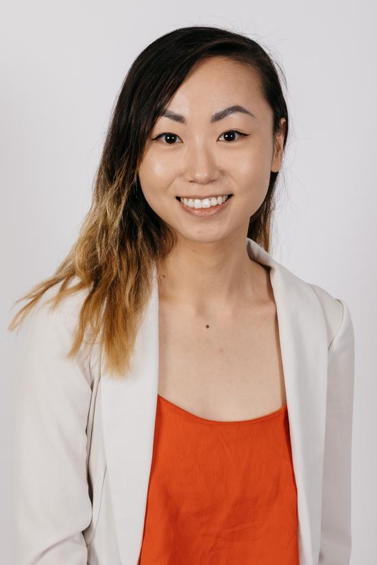 Melrose Huang