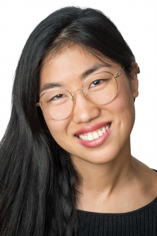 Ji Su Yoo