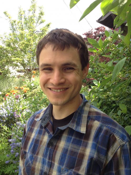 Matt Stevenson