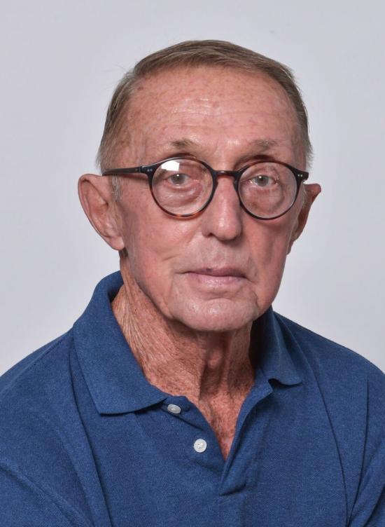 Paul Fasana