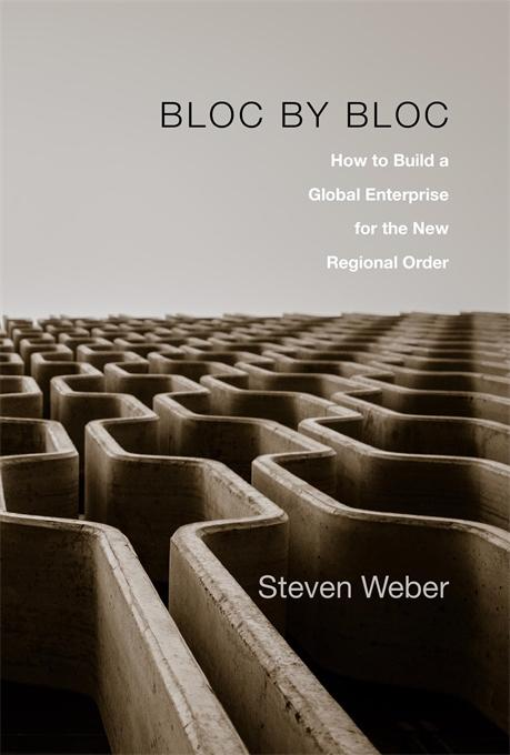 Bloc by Bloc. Image courtesy of Harvard University Press.