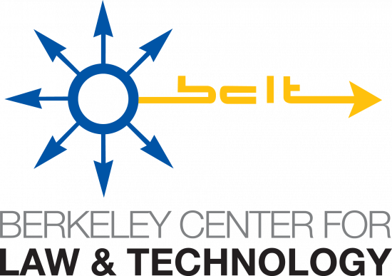 Co-hosted by the Berkeley Center for Law and Technology