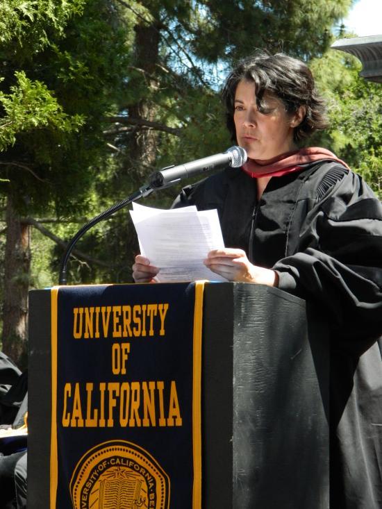 Keynote speaker Caterina Fake