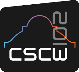 The 2013 CSCW conference is being held in San Antonio, Texas