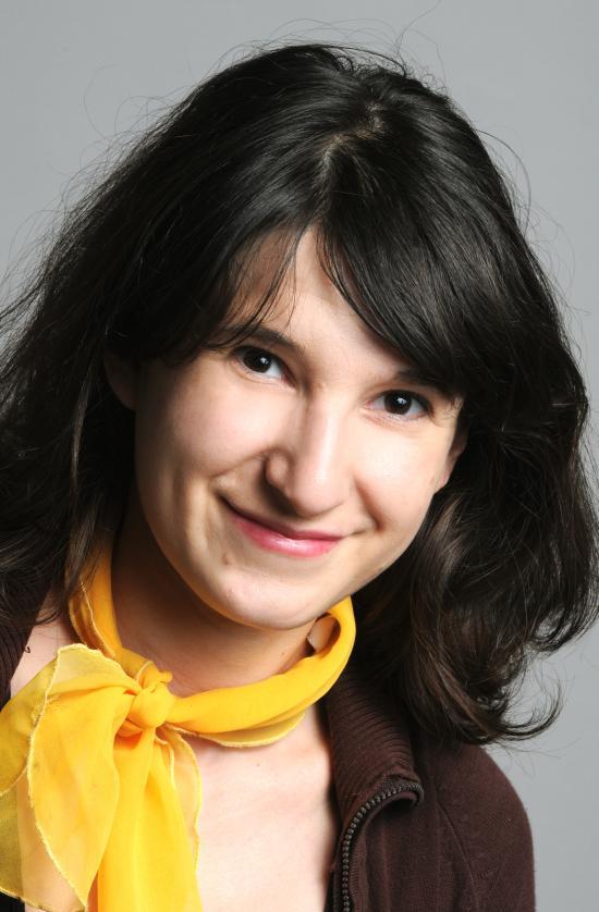Daniela Rosner