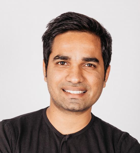 Karan Rao (MIMS 2018)