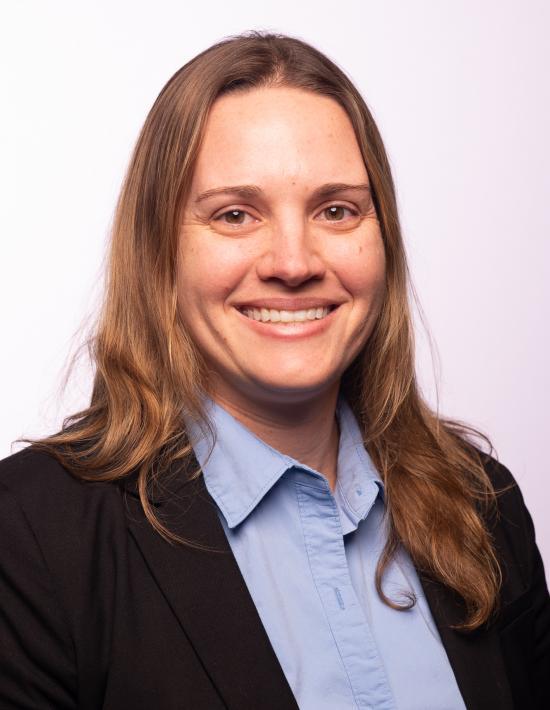 Amanda Blevins