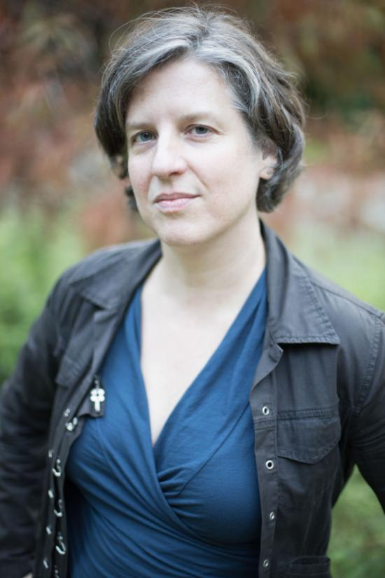 Virginia Eubanks