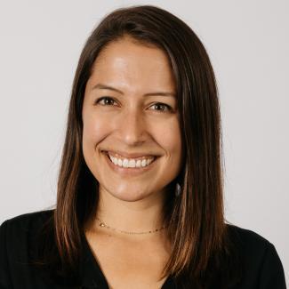 Andrea Davila (MIMS '20)