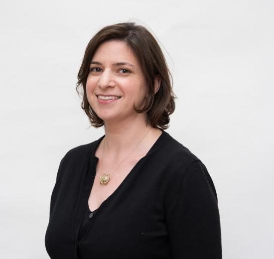 Rachael Samberg