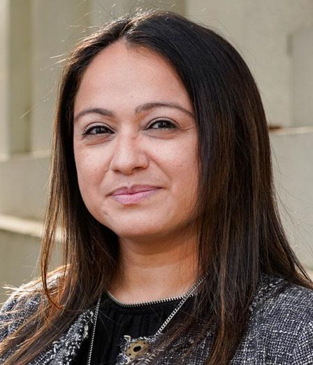 Salwa Ismail