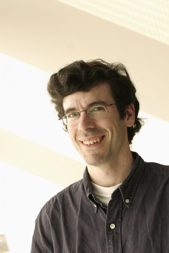 Jon Kleinberg