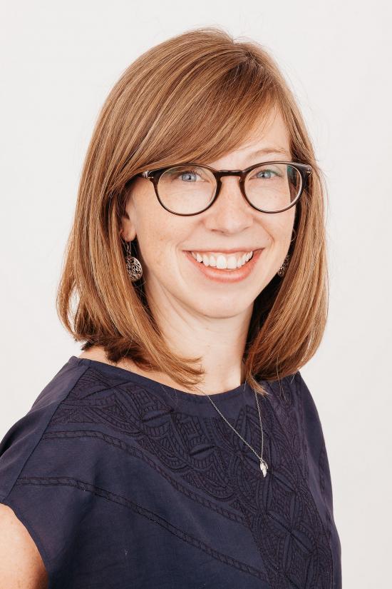 Rebecca Andersen