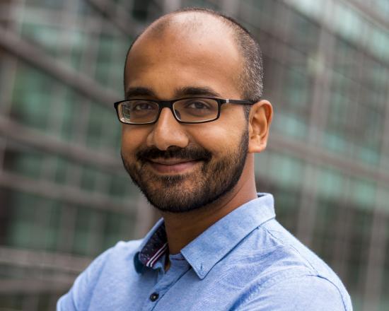 Aditya Parameswaran