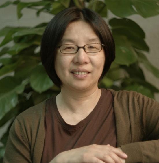 Professor Bin Yu