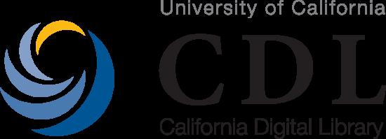 University of California - California Digital Library