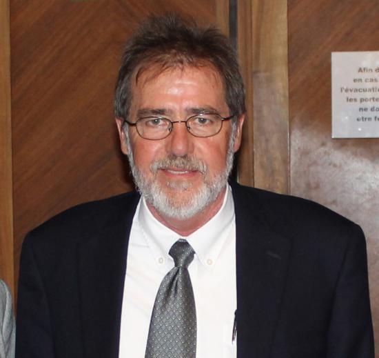 Daniel V. Pitti