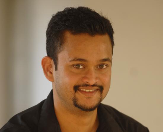 Sauvik Das