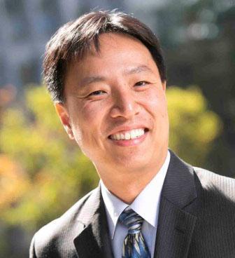 Director of Student Affairs Siu Yung Wong