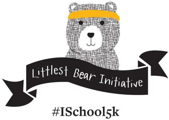 Littlest Bear Initiative graphic
