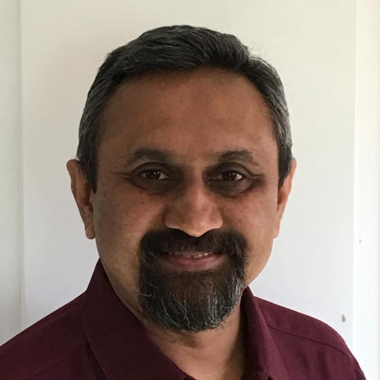 Satish Ramachandran