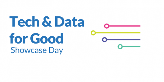 Tech & Data for Good