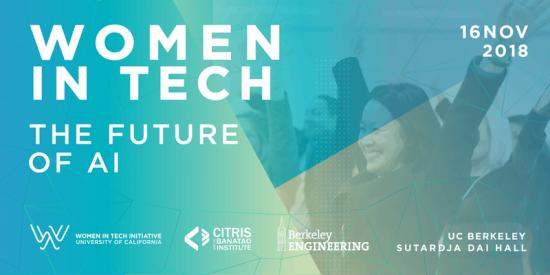 Women in Tech: The Future of AI