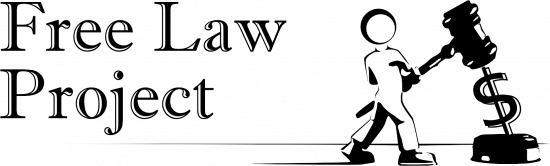 The Free Law Project makes legal decisions and legal research tools easily and freely available to all.