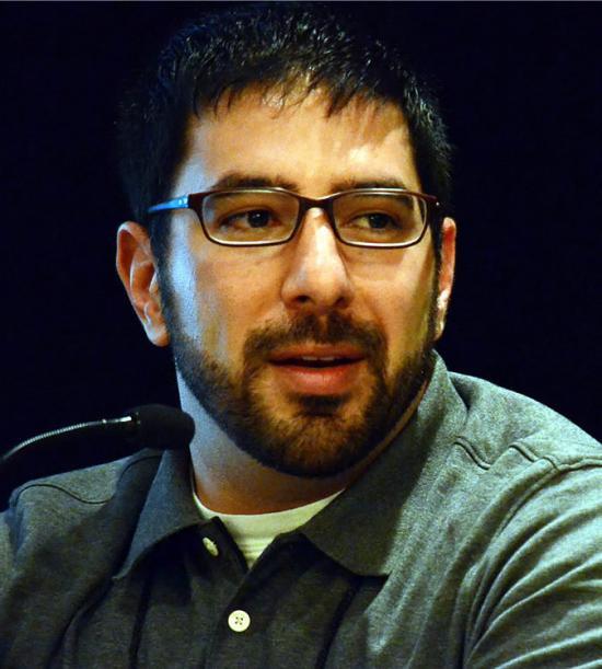 Ashkan Soltani (MIMS 2009)