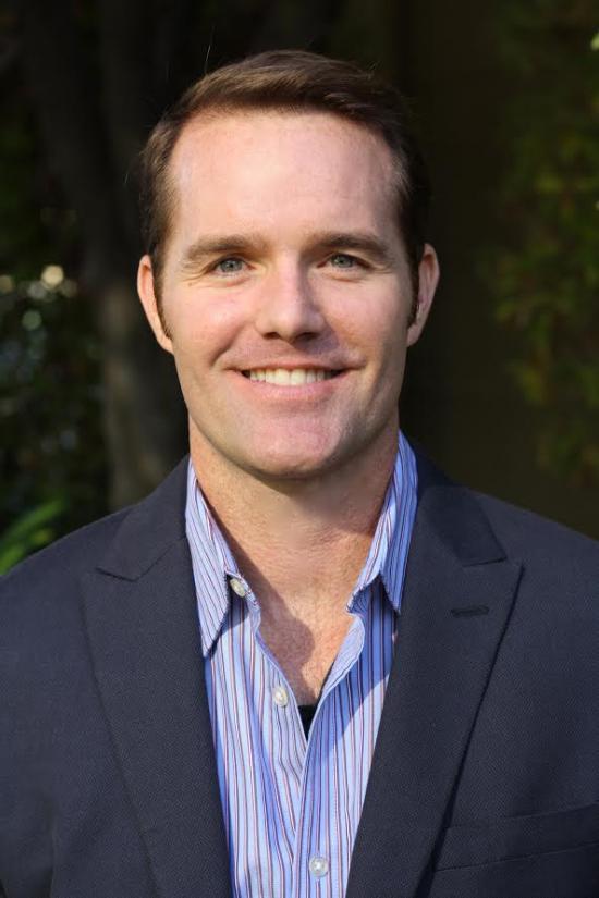 Chris Finan