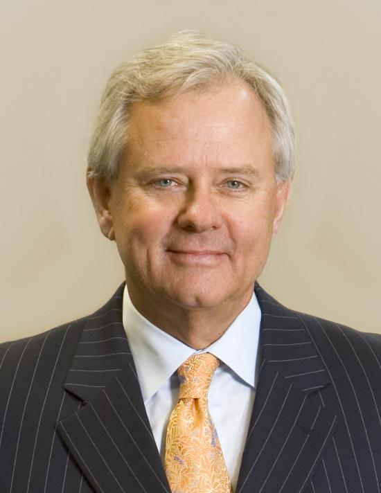 Dr. Jack Cochran