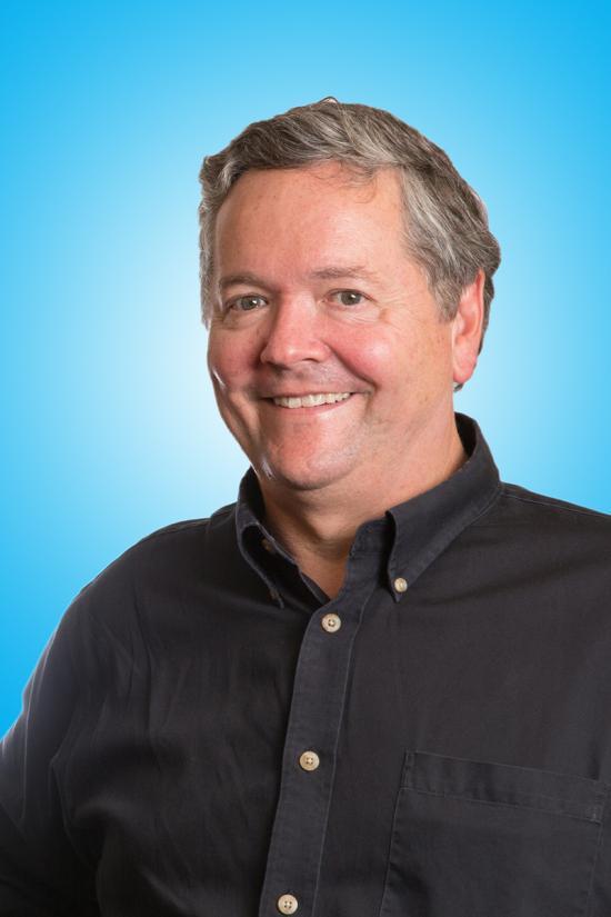 Dale Dougherty