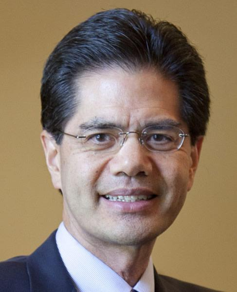 Dr. Frederick R. Chang