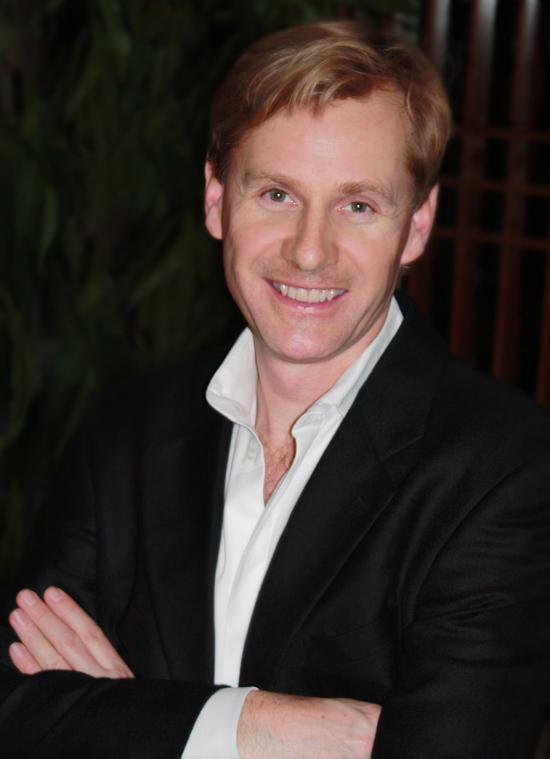 Professor Morten T. Hansen