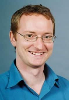 Jon Whittle