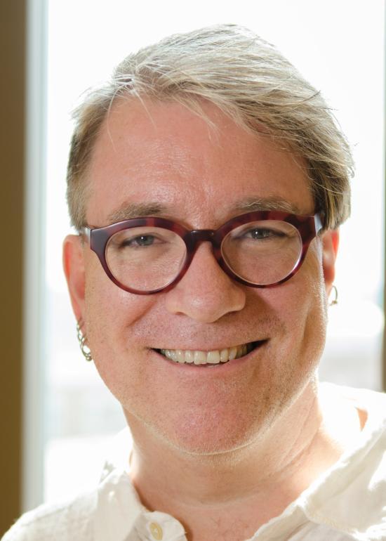 Jeffrey MacKie-Mason
