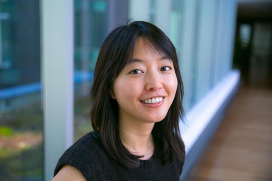 Min Kyung Lee