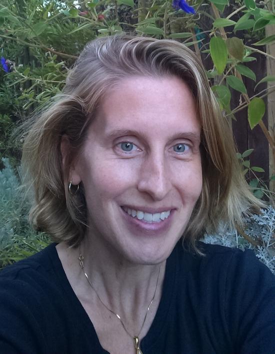 Jessica Staddon