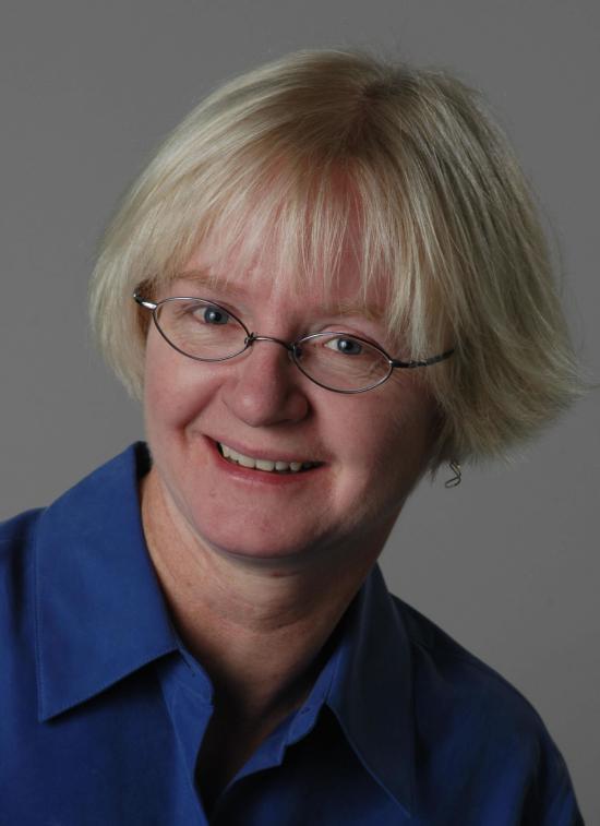 Professor Nancy Van House