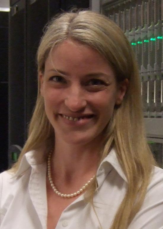 Victoria Stodden