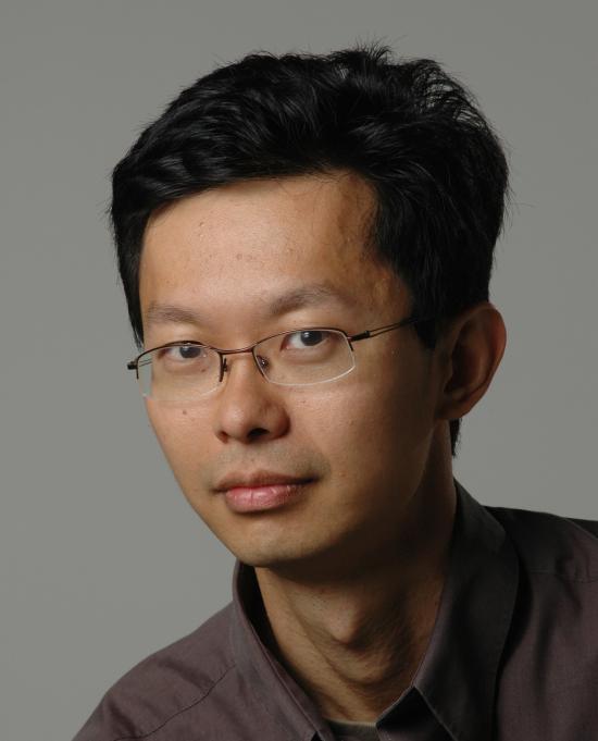 John Chuang