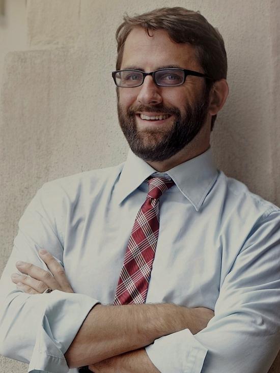 Jonathan Reiber