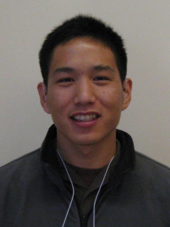 Jonathan Yen