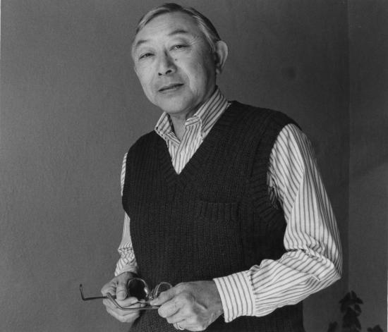 Hiroshi Kashiwagi