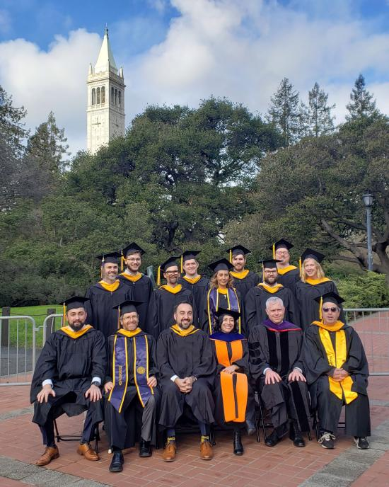 MICS graduates