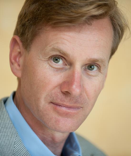 Professor Morten Hansen
