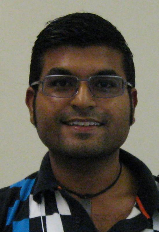 Niranjan Krishnamurthi
