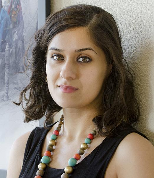 Sahar Habib Ghazi