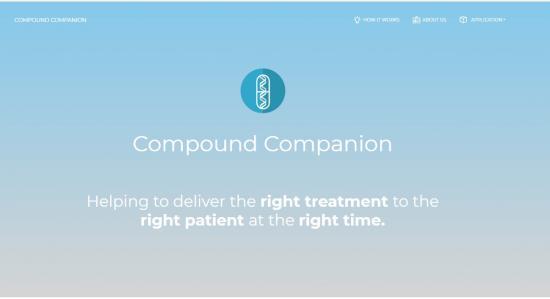 Compound Companion